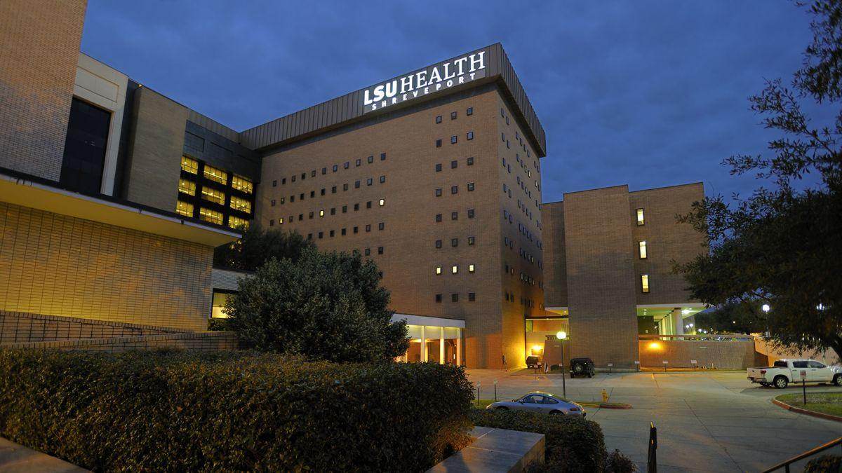 Louisiana State University Shreveport >> School Of Medicine Louisiana State University Health