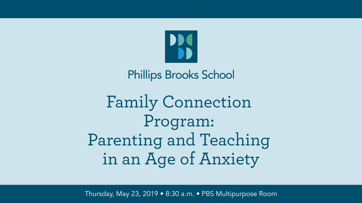 Family Connection Program: Parenting and Teaching in an Age of