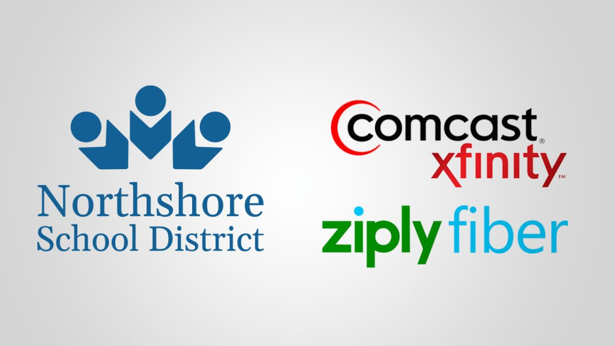 Free Internet Access Through Ziply Or Comcast Xfinity Northshore School District