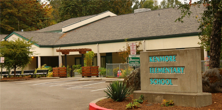 home kenmore elementary