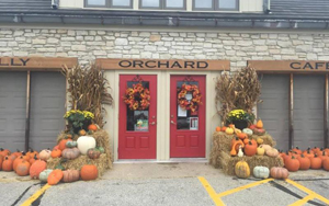 Lilly Orchard Open For The Season Posts Page