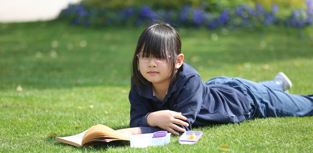 Leisurely Summer Reading Childs Play >> Strategies To Avoid The Summer Slump Keep Your Kids Learning