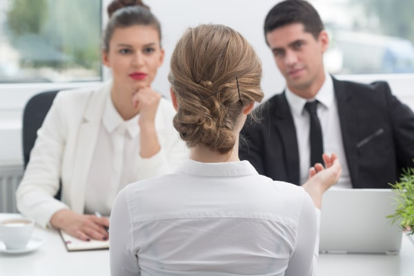 Job Interview Tips   Things to remember during an interview
