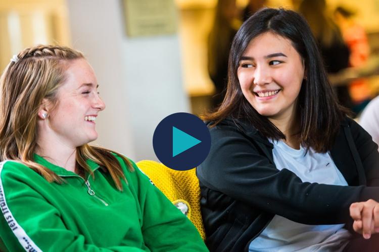 Senior Girls Boarding Blog - Truro School