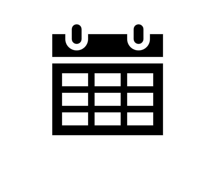 Photos of Peddie Calendar 2021-22