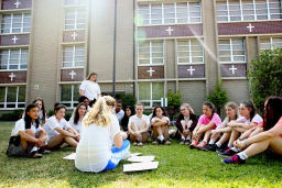 School Calendar - Mount Carmel Academy