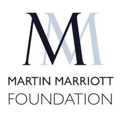 Martin Marriott Foundation - Canford School
