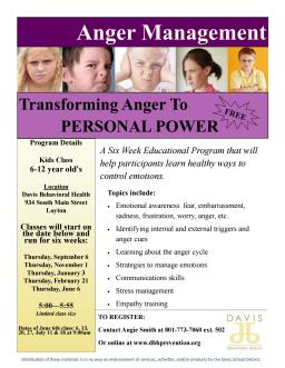 Anger Ngmt Kids 18-19