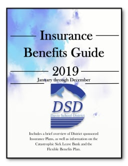 insurance benefits guide 2019