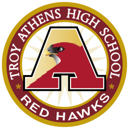 Christmas Craft Show At Athens High School Mi 2020 Troy Athens High School   Public High School for grades 9 12