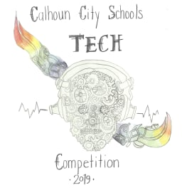 Tech Competition -