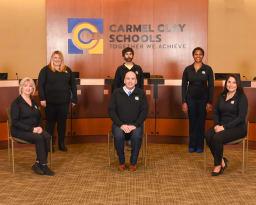 Carmel Clay School Calendar 2021 Background