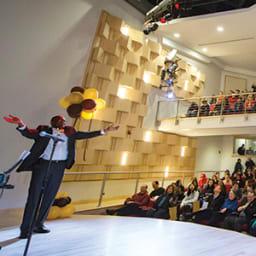 FSS Theater