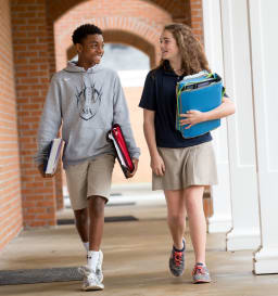 Login - The Montgomery Academy
