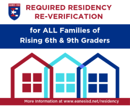 Residency Re-verification