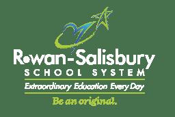 Rowan Salisbury School Calendar 2021-2022 Background