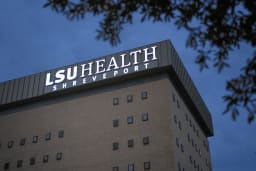 Louisiana State University Health Shreveport