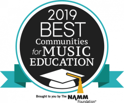 Best Music Education Award
