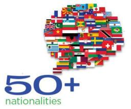 International Track and International Baccalaureate (IB