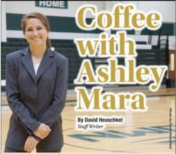Coffee with Ashley Mara