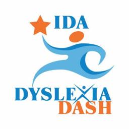 Dyslexia Dash Logo