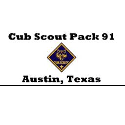Cub Scout Pack 91