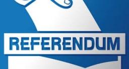 NOTICE OF AMITY REGIONAL SCHOOL DISTRICT NO. 5 REFERENDUM VOTE ON DECEMBER 4, 2019