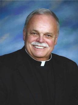 Msgr Robert Weiss