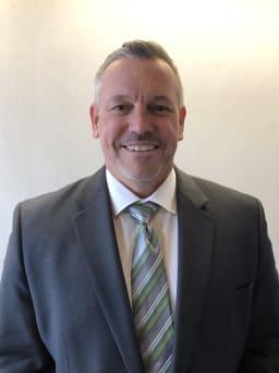 Brain Gordon Athletic Director and Club Advisor Novi High School