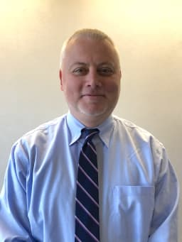 Ron Kane, Assistant Principal Novi High School