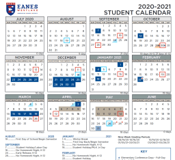 EISD Calendar