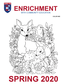 enrichment catalog