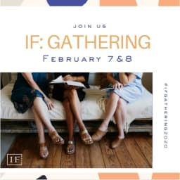 IF: Local Gathering