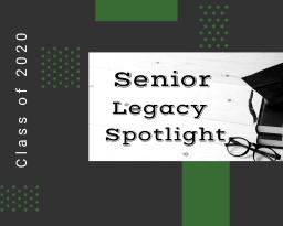 Cornerstone Senior Spotlight
