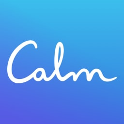 Download the Calm app