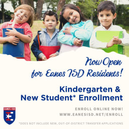 Resident Enrollment Open