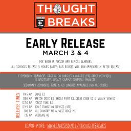 Early Release Dec 10
