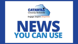 Catawba County Schools Calendar 2021-2022 Pictures