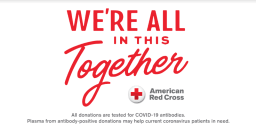 Cornerstone Blood Drive 2021