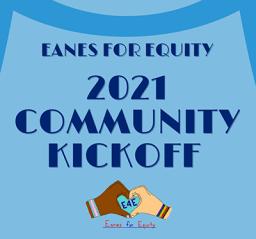 E4E 2021 Community Kickoff