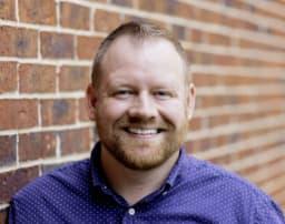Matt Doane, Wildwood College and Student Pastor