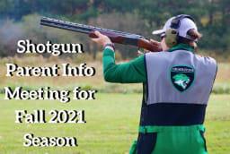 Shotgun Info Meeting - Cornerstone