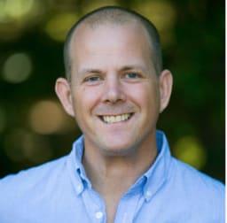 Daniel Hoover, Executive Pastor North Star