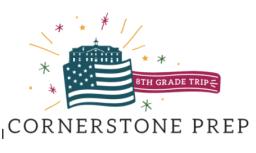 Cornerstone 8th Grade History Trip