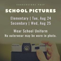 Cornerstone School Pictures