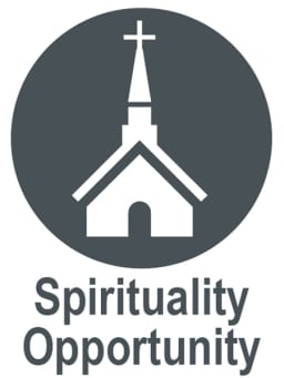 Spirituality Opportunity