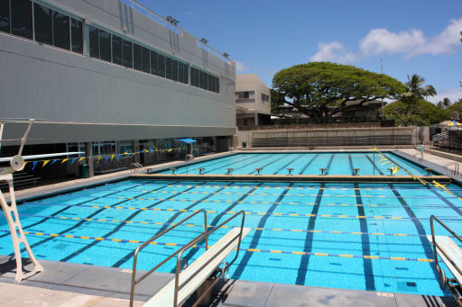 Pratt Aquatic Center and Waterhouse Pool | Facility Profile
