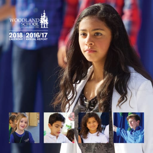 Annual Reports - Woodland School