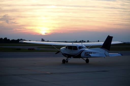 Aviation School - Culver Academies