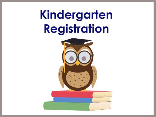 Kindergarten Registration - Madison Public Schools